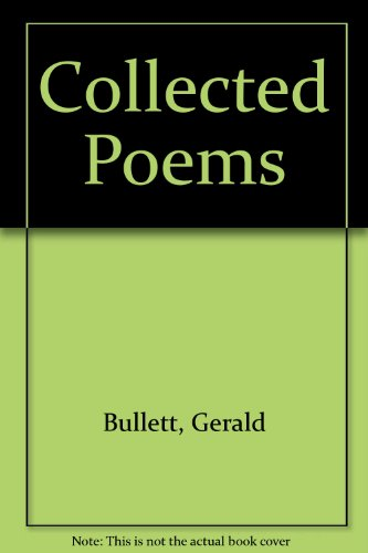 9780460034326: Collected Poems