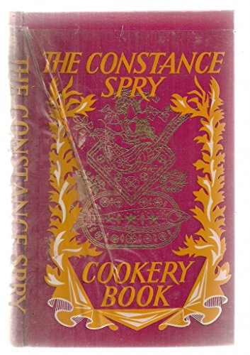 9780460036849: Cookery Book