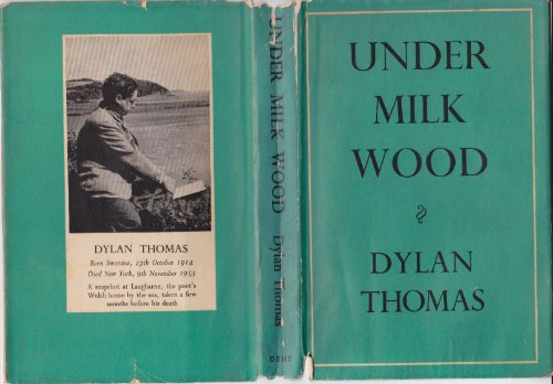 9780460037167: Under Milk Wood: A Play for Voices