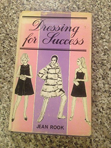 Dressing for Success: Jean Rook