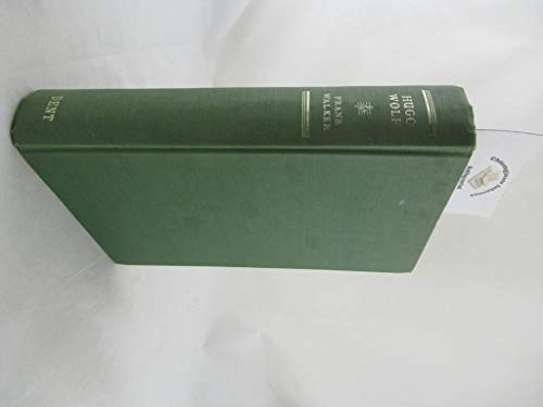 9780460038393: Hugo Wolf: A Biography