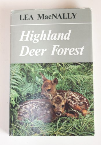 Highland Deer Forest: MacNally, Lea