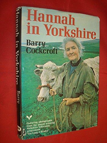 9780460041768: Hannah in Yorkshire