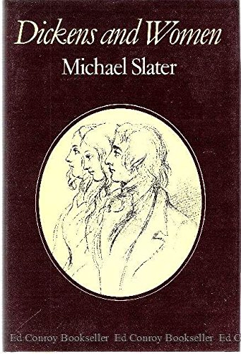 9780460042482: Dickens and Women
