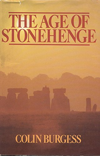 9780460042543: Age of Stonehenge (History in the landscape series)