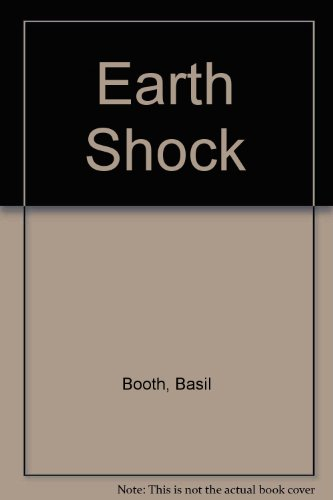 9780460043182: Earth Shock