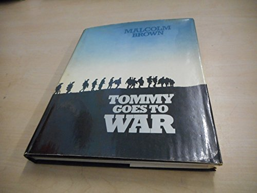 9780460043274: Tommy Goes to War