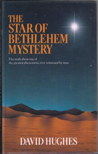 The Star of Bethlehem Mystery