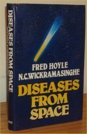 9780460043571: Diseases from Space