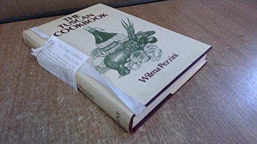 Tuscan Cookbook: Wilma Pezzini