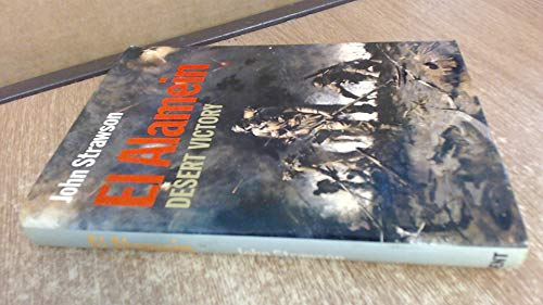 9780460044226: El Alamein: Desert Victory