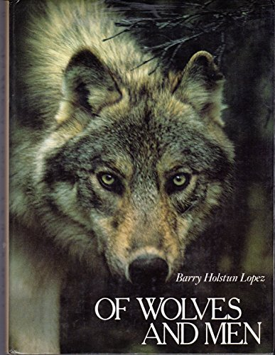 9780460044318: Of Wolves and Men