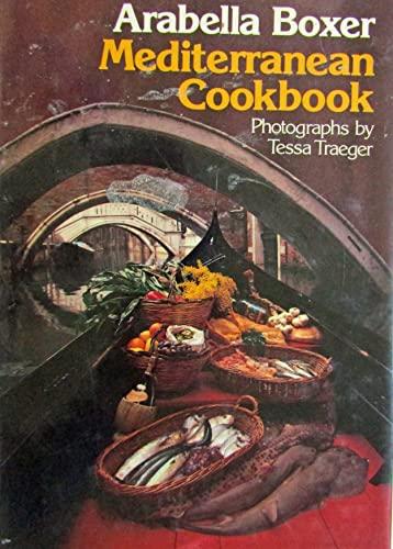 9780460044424: Mediterranean Cook Book