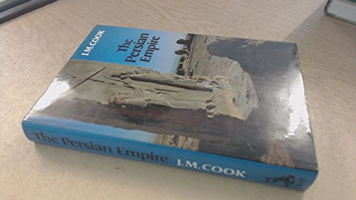 9780460044486: The Persian Empire