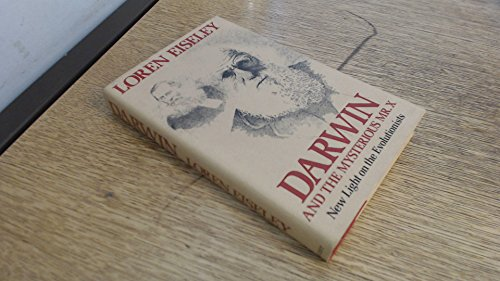 9780460044714: Darwin and the Mysterious Mr.X