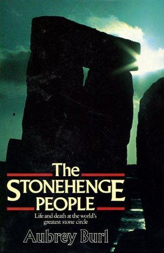 9780460044851: The Stonehenge People
