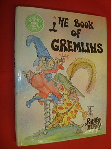 9780460045001: The Book of Gremlins