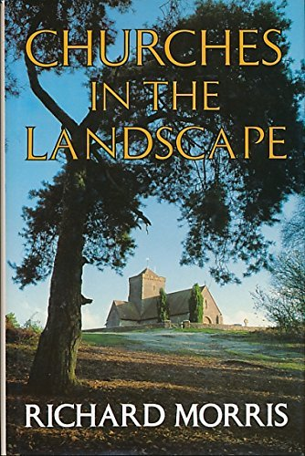 9780460045094: Churches in the Landscape