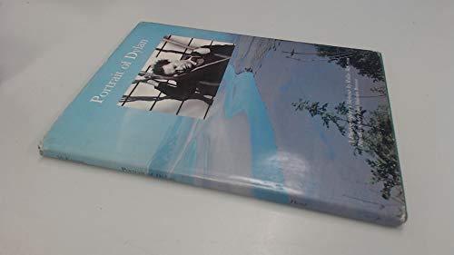 Portrait of Dylan: A Photographer's Memoir. [Signed by Rollie McKenna].: McKenna, Rollie. ...