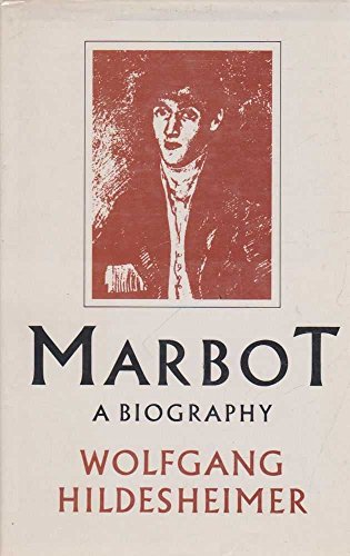 9780460045766: Marbot