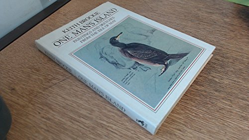 9780460046121: One Man's Island: Paintings and Sketches from the Isle of May