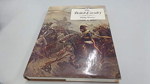 9780460046176: British Cavalry