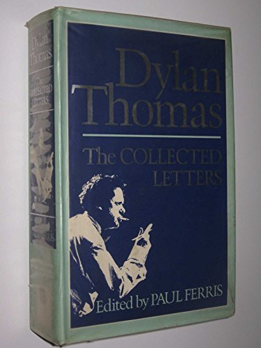 9780460046350: The Collected Letters