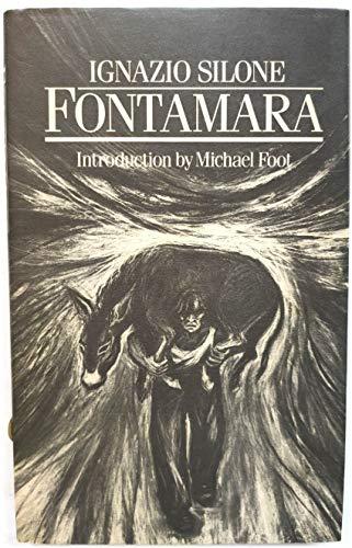 9780460046640: Fontamara