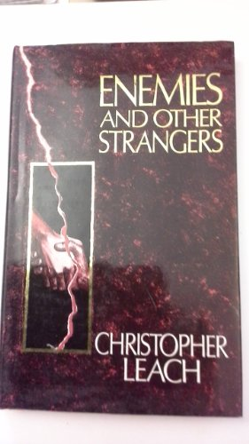 Enemies and Other Strangers: Stories
