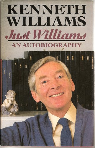 9780460046886: Just Williams: An Autobiography