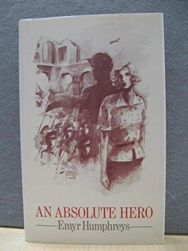 9780460047050: Absolute Hero
