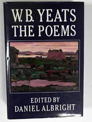 9780460047883: Poems