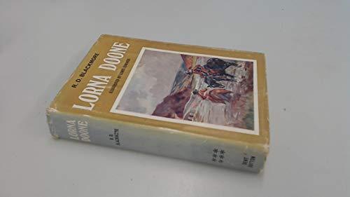 LORNA DOONE: B.D. BLACKMORE
