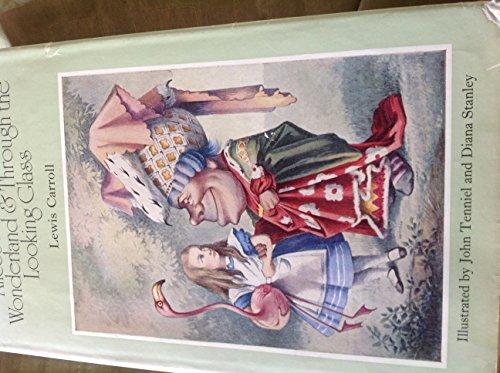9780460050296: Alice in Wonderland (Children's Illustrated Classics)