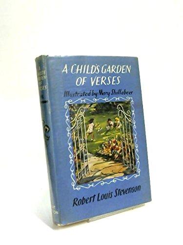9780460050470: A Child's Garden of Verses