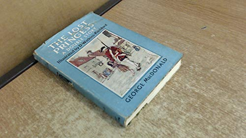 9780460050692: Lost Princess (Children's Illustrated Classics)