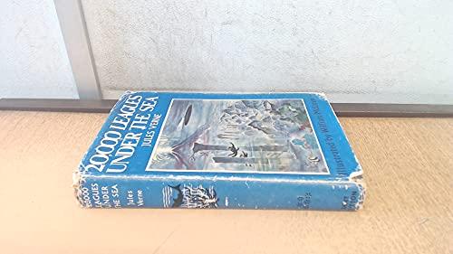 9780460050715: Twenty Thousand Leagues Under the Sea (Children's Illustrated Classics S.)