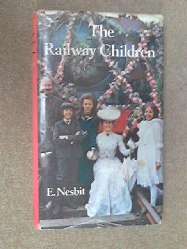Railway Children (Children's Illustrated Classics S.)