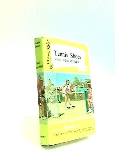 9780460052467: Tennis Shoes (Pennant Books)