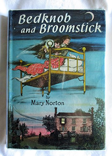 9780460056557: Bedknob and Broomstick