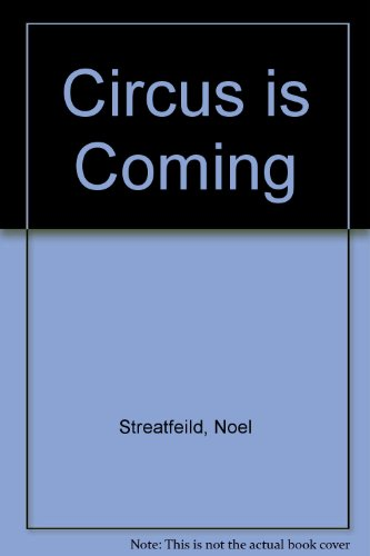 9780460056809: Circus is Coming