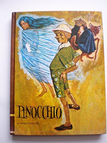 9780460056861: Pinocchio,