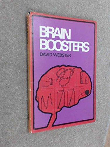 9780460057479: Brain Boosters