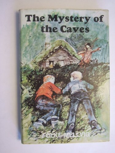 9780460057684: Mystery of the Caves