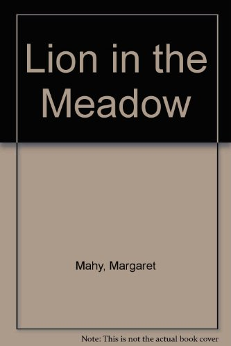 9780460057813: Lion in the Meadow