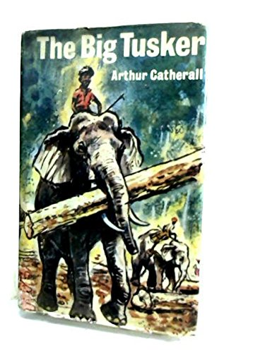 9780460057998: Big Tusker (Signal Books)