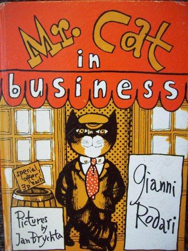 9780460058827: Mr. Cat in Business