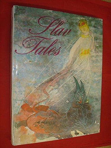9780460058834: Slav Tales