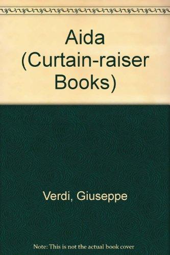 9780460059077: Aida (Curtain-raiser Books)