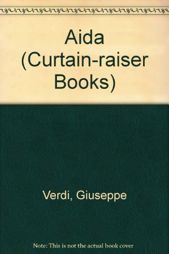 9780460059077: Aida (Curtain-raiser Books)